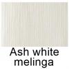 Ash white melinga
