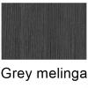 Grey melinga