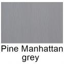 Pine Manhattan Grey
